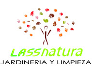 Logotipo LASSNATURE
